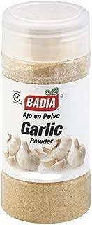Badia Seasoning Garlic Powder, 8 oz