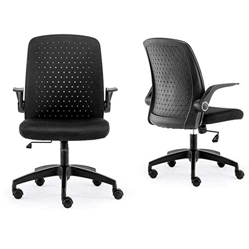 N/Z Daily Equipment Chairs Stuhl mit hoher Rückenlehne, Armlehne und Stuhl mit Kippfunktion Komfort Ergonomisches Design für das Home Office