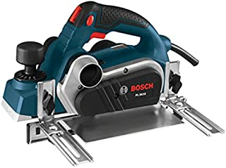 Bosch 3-1/4 Inch Planer with Carrying Case, PL2632K