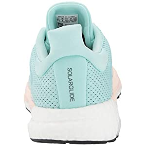 adidas Solar Glide 3 Shoes Frost Mint/White 8