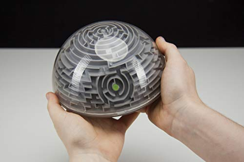 Star Wars PP4147SW - Figura Decorativa Estrella Muerte