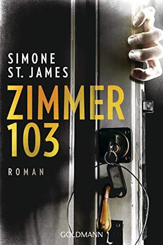 Zimmer 103: Roman