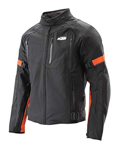 KTM Original Apex II Jacket/Motorradjacke, XXL