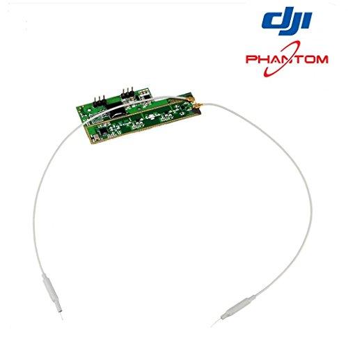 Xingcolo DJI Phantom 2 Vision+Plus Receiver Spare Part 11 P2V+for RC Quad-Copter