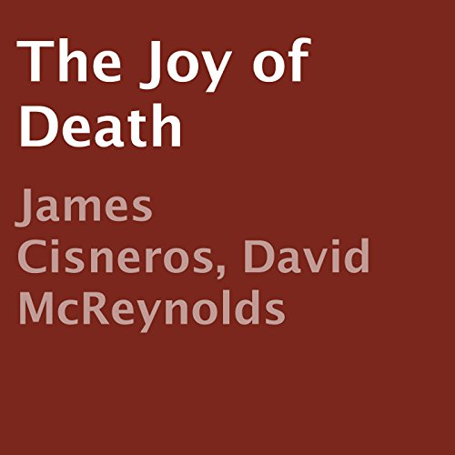 The Joy of Death audiobook cover art