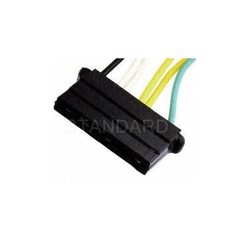 VOLTAGE REGULATOR PIGTAIL^ FORD PRODUCTS^ 1959-94