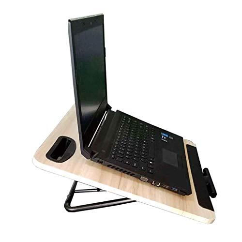 Datorarbetsstationer Ståbord Sit-Stand Höjd Justerbar skrivbordsskärm Höjd Öka Fällbar Mobillyftplattform Studiebord kan bära 23 kg