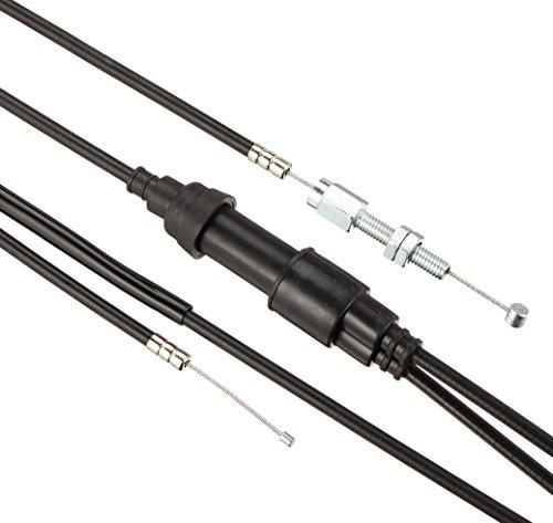 Cable del Acelerador con Distribuidor para Piaggio, Gilera,