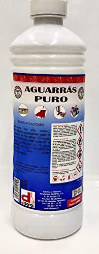 DISOPOL- Aguarrás Puro 250 ml (250 ml)