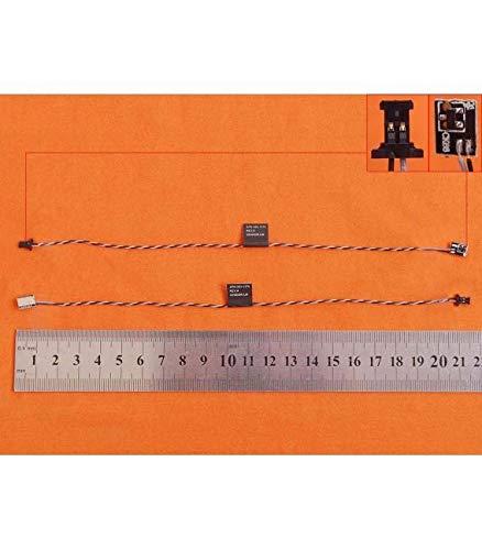Cable Sensor DE Temperatura Unidad ÓPTICA para Compatible con Apple iMac 27