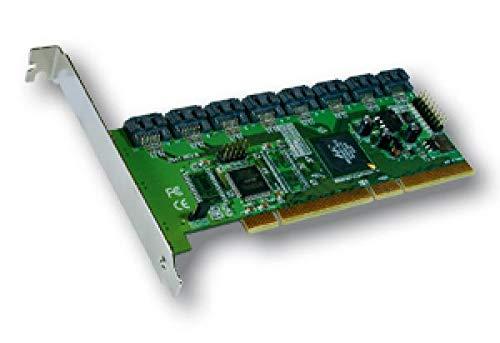 Exsys EX-3403 Controller PCI-X 8 x S-ATA intern 8 Devices