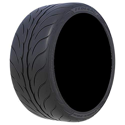 Federal 595 RS-PRO XL (SEMI-SLICK) - 205/50R15 89W - Sommerreifen, 2055015