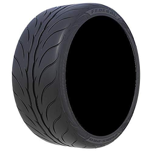 Neumático FEDERAL SS-595 RS-R 225/40 18 92Y Verano
