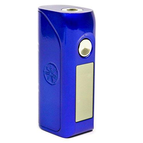 Asmodus Colossal 80w TC Box Mod (blau)