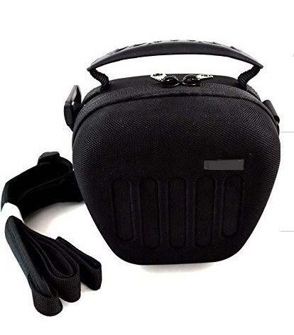 Navitech Waterproof Underwater Housing Camera Dry Bag Case Compatible with The Panazonic LUMIX DMC-GH4RH Camera
