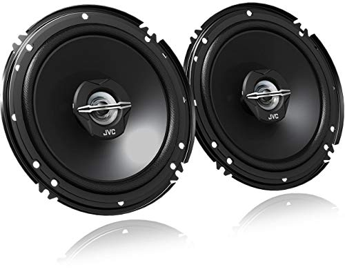 JVC CS-J620X Alrededor De 2 vías 300W Altavoz Audio - Altavoces para...