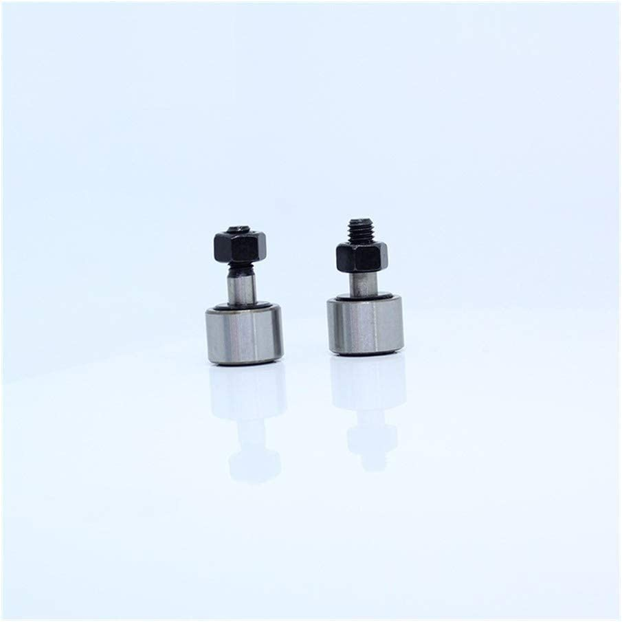 DANSHILONG KR16 CF6 Cam Followers Needle P Roller Limited price 2 6mm Max 49% OFF Bearing