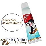 Sista & Bro Petshop Pasta de Dientes para Perros - Paté masticable para Perros - Elimina el sarro y la Placa Dental - El Cuidado Dental preserva el Buen Aliento de su Mascota