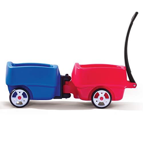 Product Image of the Step2 Choo Choo Kids Wagon
