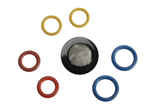 Briggs & Stratton 6198 O-Ring Replacement Kit for Pressure Washers