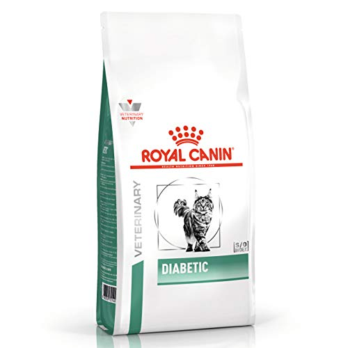 Royal Canin C-58312 Diet Feline Diabetic - 3.5 Kg ✅