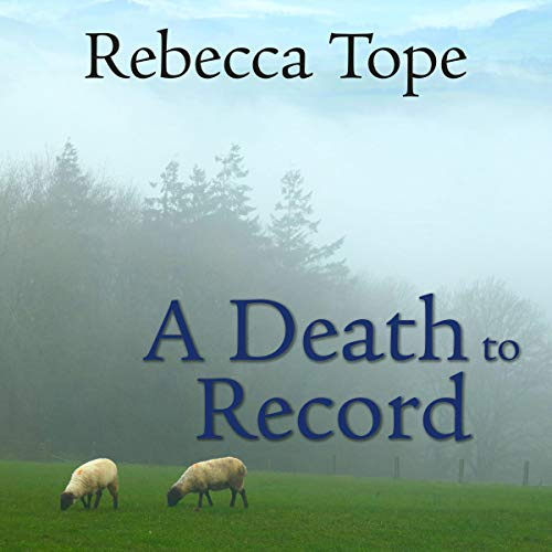A Death to Record cover art