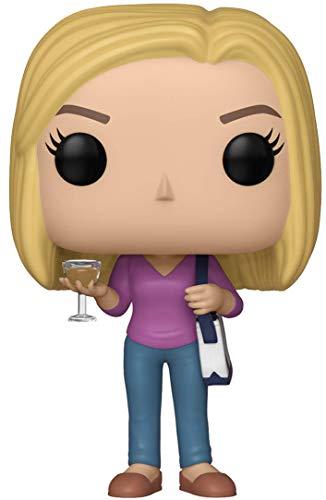 Pop! Modern Family - Figura de Vinilo Claire