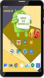 IKALL N5 Tablet 7-Inch Display, 2GB Ram, 16GB ROM, 4G, LTE and Voice Calling (Black)