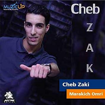 Marakich Omri
