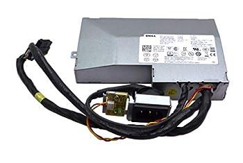 Dell OptiPlex 3440 7440 Aio 155W HU155EA-01 Power Supply HPY3Y 0HPY3Y