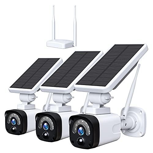 mini outdoor security camera - 5
