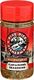 Pike Place Seafood Market, Seasoning Clam Mussel Boil, 4 Ounce