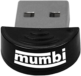 mumbi Mini Bluetooth Dongle USB-Adapter Class2 EDR V2.0 50m - Windows 7 / XP / Vista / 2000 (B00393DJBC) | Amazon price tracker / tracking, Amazon price history charts, Amazon price watches, Amazon price drop alerts