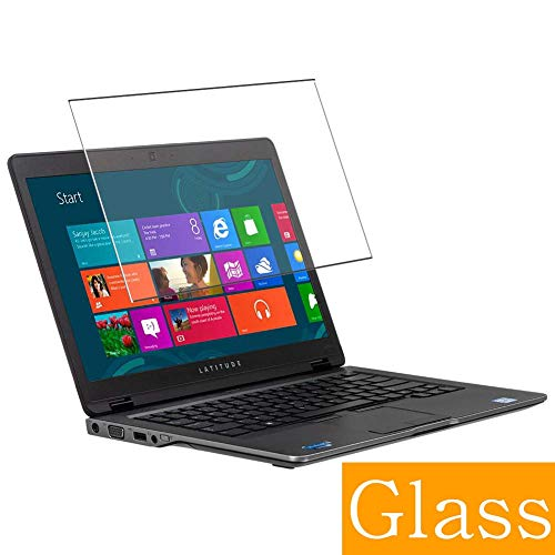 Buy Discount Synvy Tempered Glass Screen Protector Compatible with Dell Latitude 6000 (6430u) 14 Vi...
