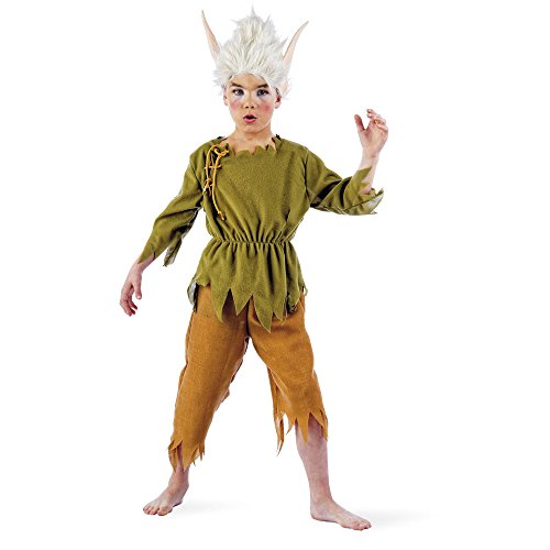 Limit mi667 T5 Elfe de Costume Enfant
