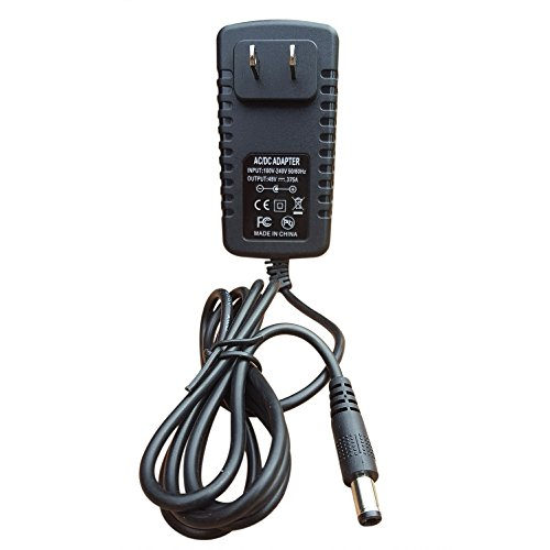 NeuPo 48 Volt Power Supply Compatible only with Cisco Phones Models Listed  7902 7906 7911 7914 7915 7916 7940 | CPPWRCube3 Replacement | VOIP IP Phone Adapter