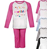 ICKLE PEANUT Handmade Girls' Sleepwear & Robes