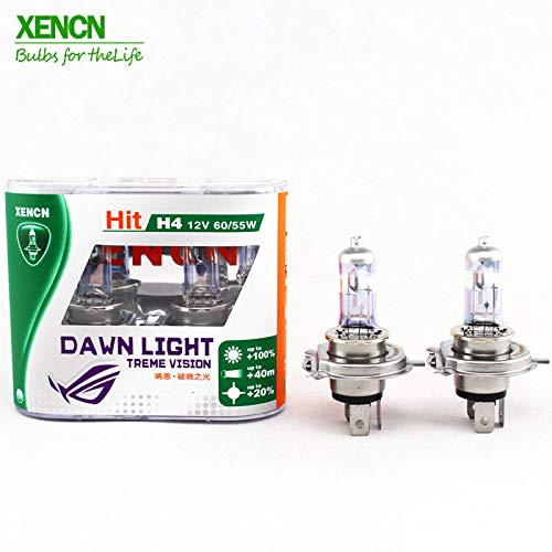 Eurolec 501 W2.1 X 9.5d 12 V 5 W Capless Sidelight ampoule X 10 Pack