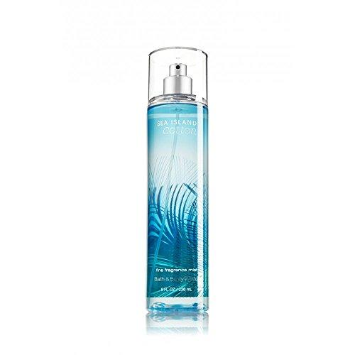 Bath and Body Works - Brume Parfumée Sea Island Cotton