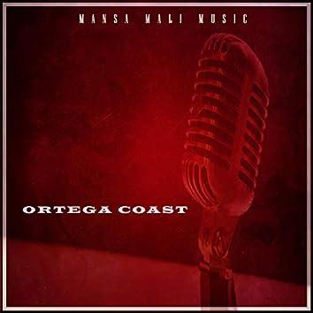 Ortega Coast Keep Singing