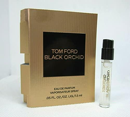 Tom Ford Black Orchid .05 oz / 1.5 ml Promo Size edp Spray Vial