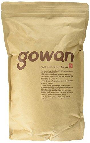 フラッペ『GOWAN(ゴワン)小粒全犬種用』
