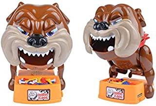 Beware bad dog Tricky toys parent-child friends Interactive toy table games