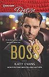 boss: a billionaire boss workplace romance (harlequin desire book 2648) (english edition)