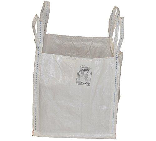 Big Bag 60x60x60cm - Premium-Qualität von norsGAAD® - Traglast 1000KG