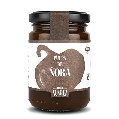 Carne de Ñora - Ñora en Pulpa 135 gr (8 ñoras aprox.)