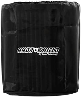 Injen Technology X-1037BLK Black Hydro-Shield Pre-Filter 5 Pack