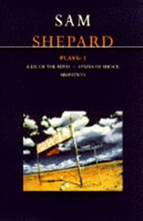 Plays: A Lie of the Mind, States of Shock, Simpatico Vol 2 (Methuen Contemporary Dramatists) by Sam Shepard(1996-10-28)