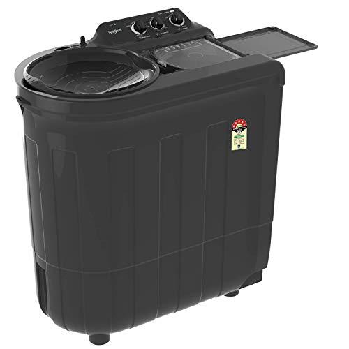 Whirlpool 7.5 Kg 5 Star Semi-Automatic Top Loading Washing Machine (ACE 7.5 SUPREME, Grey Dazzle) 4