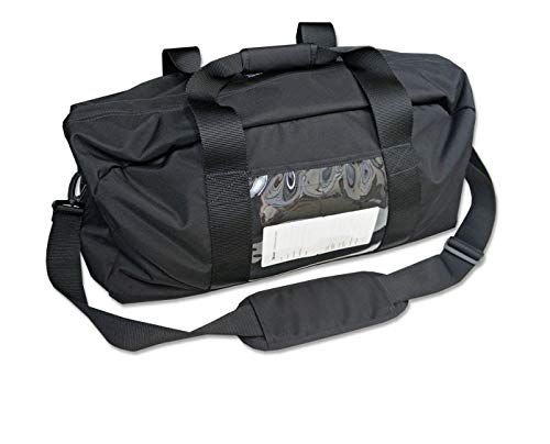 Black Hole Faraday Duffel Bag